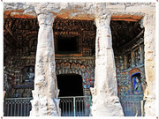 the Yungang Grottoes3