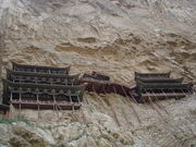 The Hanging Temple (pinyin: Xuankong Si)2
