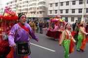 celebreate the Lantern festival2