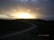 A new Dawn ... Pic from the Dutch Island Ameland 08