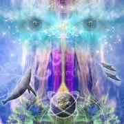 Goddess of Heaven & Earth