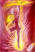 Woman Spirit Rising