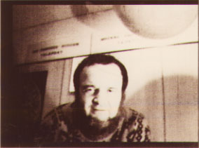 1982 - First Live Photo Phone Image from the Soviet Union