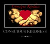 The Conscious Kindness Movement