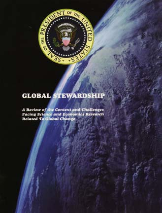 1989 - White House Conference on Global Climate Change