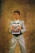 Live Aid - 1985 - David Bowie