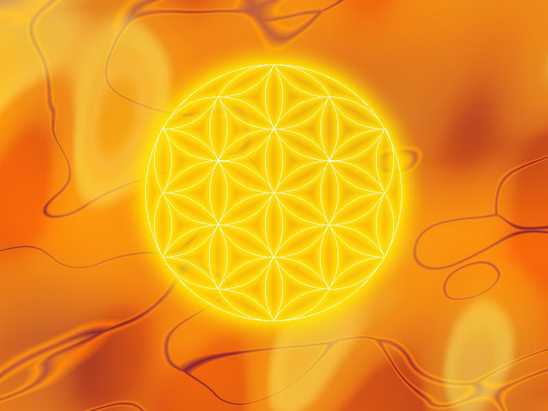 Sacred Geometry: The Flower of Life