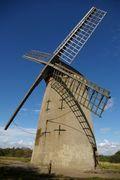 Bidston Windmill-Dhannel Islands