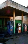 Los Olivos Gas Station