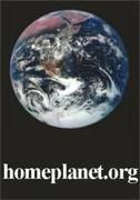 Homeplanet logo