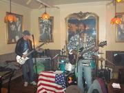 concert Nouna's Band