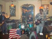 Nouna's Band