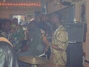 Nouna's Band 2009