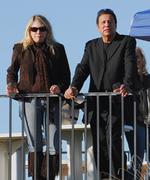 Chris Montez and Dr. Lois Lee