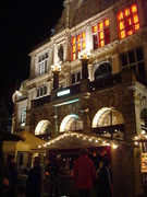 Christmas market Gent 2008