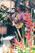 Isaac Kamaile, Lead Guitar