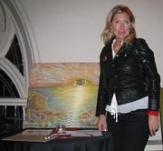 trisha smith artist writer teacher