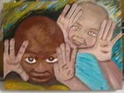 Sponsoring Fundraiser for Childrens' Arts