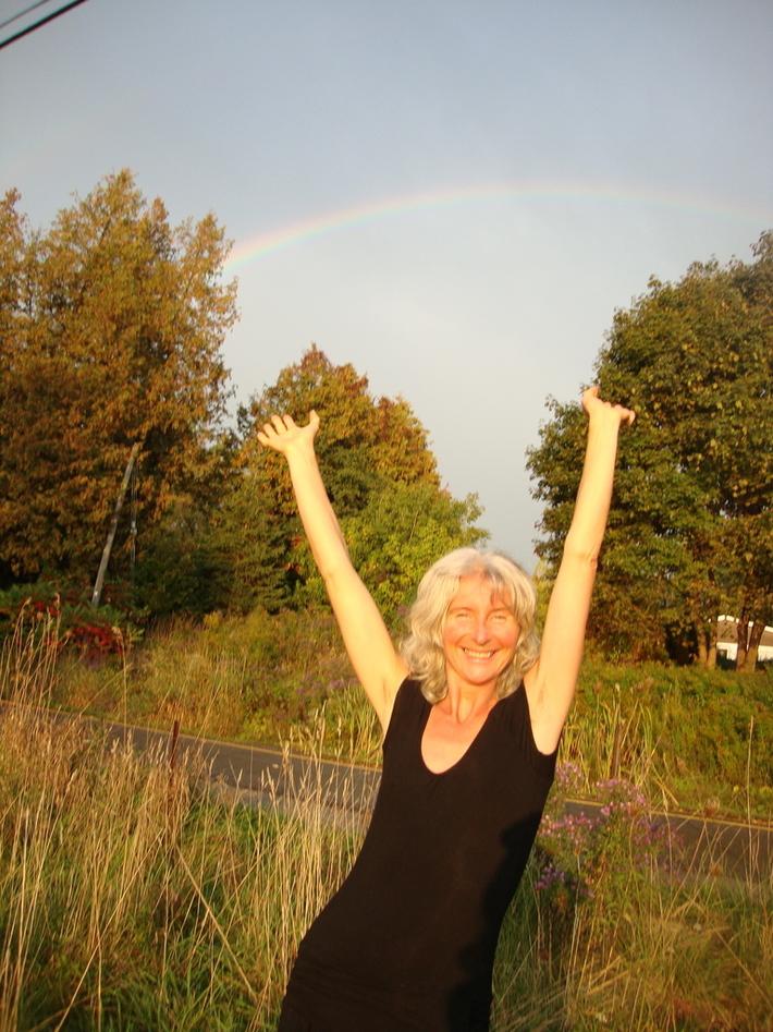 Rainbow Goddess 2011