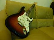 Fender Sunburst