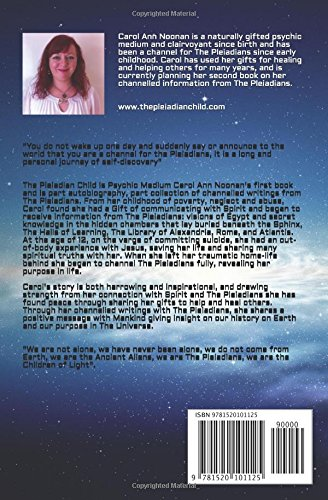 The Pleiadian Child