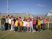 2008 Kids Tennis Tournament