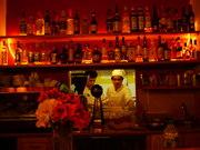 Tao's restaurant-bar