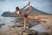 Irana Ji An Yoga
