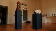 Sculpture Exhibition - 10-29 June 2011