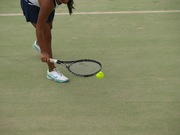 Paros International Women's Tennis Tournament / Διεθνές Τουρνουά Τένις Γυναικών, Πάρου