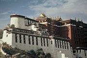 Potala in Lhasa