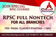 Best RPSC Coaching