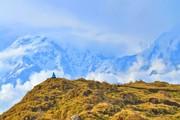 14 Days Yoga Trek in Nepal