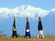 Luxury Yoga Retreat in Darjeeling