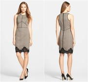 Induce Sophistication Into Your Staple Ensemble