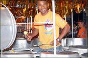 Pan Knights  - Trinidad Panorama semi-finals, 2008