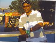 Michael Marcano