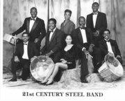 21st Century Steel Band 1995