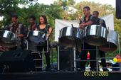 21st century steel band 2006