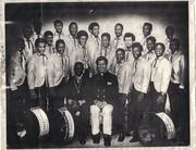Trinidad Tripoli Steel Band Montreal Canada 1968