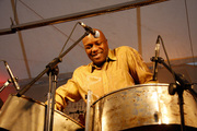 Greg Jazz Lenk Switzerland 2008