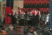 ADLIB Steel Orchestra