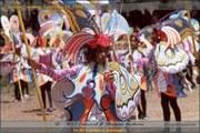 Rare photograph - Carnival 1969 mas69-8
