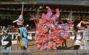 February 18, 1969 - Carinval in Trinidad