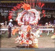 Ethiopia BC - Trinidad Carnival 1969