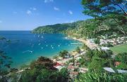 Relaxing Tobago