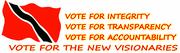 VOTE FOR GOOD PAN LEADERSHIP