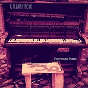 My Current Spotify Release Poormans Piano