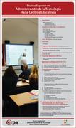 Técnico Superior en Tecnologia Hacia Centros Educativos
