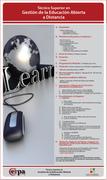 Curso en Educacion a Distancia